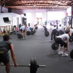 CrossFit is Too Hard to Do Alone
